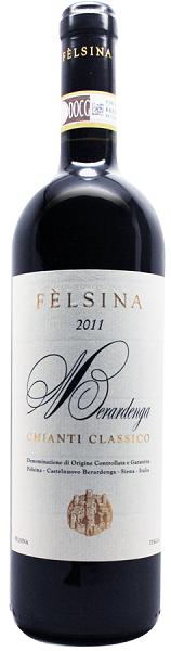 Fattoria di Felsina - Chianti Classico Berardenga (750ml)