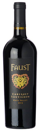 Faust - Cabernet Sauvignon Napa Valley (750ml)