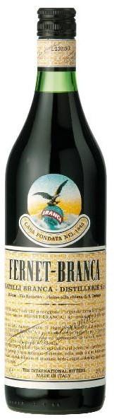 Fernet - Branca (750ml)