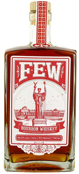 Few - Bourbon (750ml)