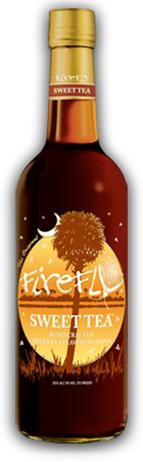Firefly - Sweet Tea Flavored Vodka (1L)