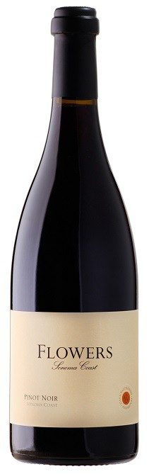 Flowers - Pinot Noir Sonoma Coast (750ml)