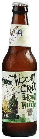 Flying Dog - Woody Creek Belgian Style White 12oz - 6 Pack