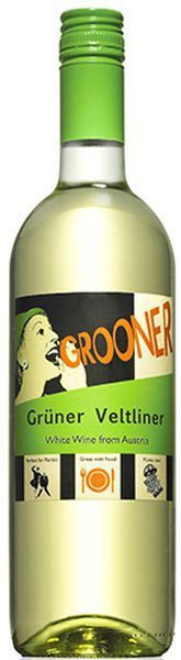 Forstreiter - Grooner Gruner Veltliner Kremstal (750ml)