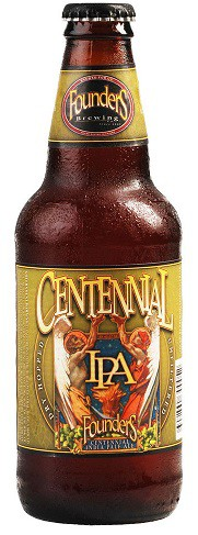 Founders - Centennial IPA 12oz - 6 Pack
