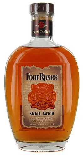 Four Roses - Small Batch Bourbon (750ml)