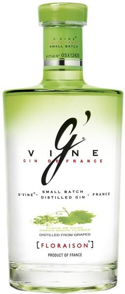 G'vine - Floraison (750ml)
