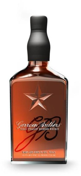 Garrison Brothers - Texas Straight Bourbon (750ml)