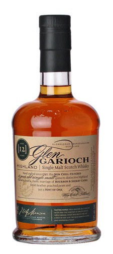 Glen Garioch - 12 Year (750ml)