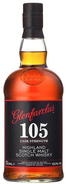 Glenfarclas - 105 (750ml)
