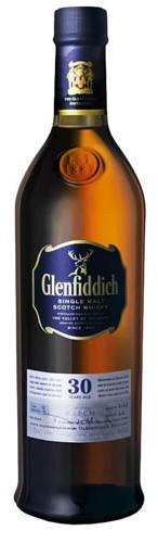 Glenfiddich - Single Malt Scotch 12 year (750ml)