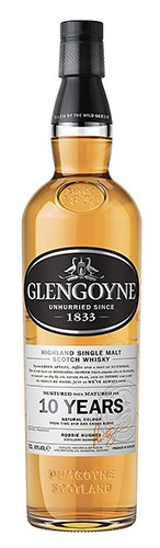 Glengoyne - 10 Year Scotch (750ml)