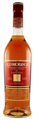 Glenmorangie - 12 Year La Santa Sherry Cask (750ml)