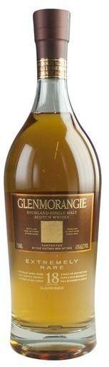 Glenmorangie - 18 Extremely Rare (750ml)