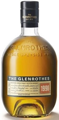 The Glenrothes - 1998 Vintage (750ml)