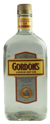 Gordon's - Gin (1.75L)