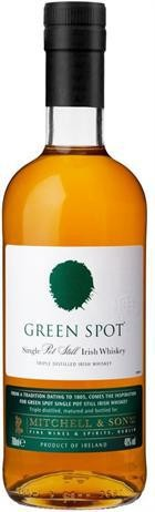 Green Spot - Pot Still Whiskey (750ml)