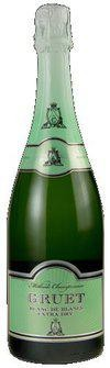 Gruet - Brut New Mexico (750ml)
