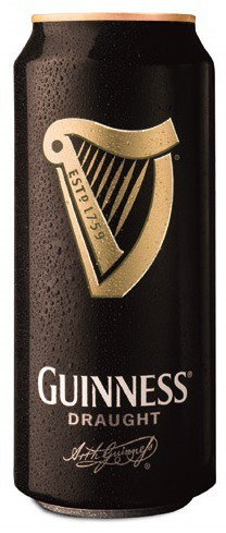 Guinness Draught - 24 Cans