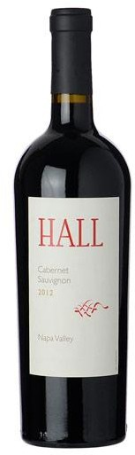 Hall - Cabernet Sauvignon Napa Valley (750ml)