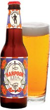 Harpoon IPA - 12oz - 24 Bottles