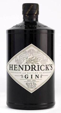 Hendrick's - Gin (750ml)