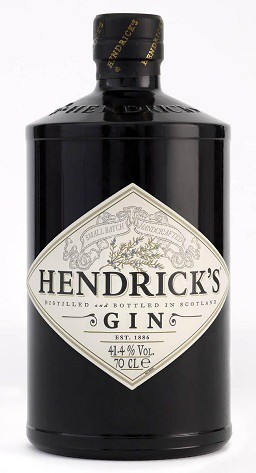 Hendrick's - Gin (1.75L)