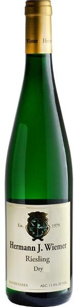 Hermann J. Wiemer - Riesling Dry Finger Lakes (750ml)