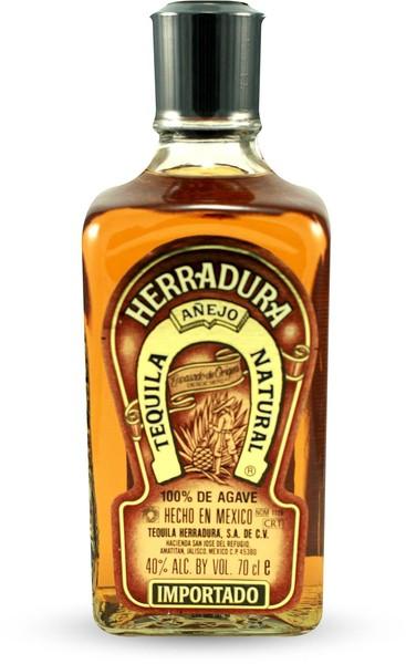 Herradura - Tequila Anejo (750ml)