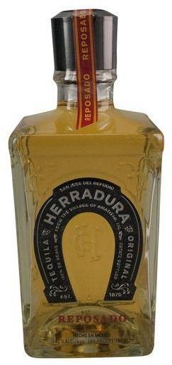 Herradura - Tequila Reposado (750ml)