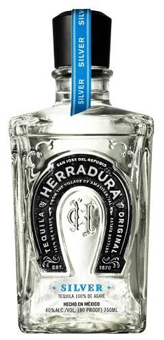 Herradura - Tequila Silver (1L)
