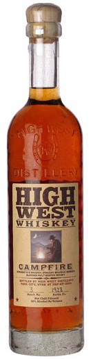 High West - Campfire (750ml)