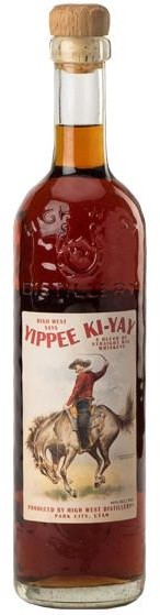 High West - Yippee Ki-yay (750ml)