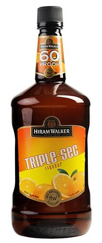 Hiram Walker - Triple Sec (1L)