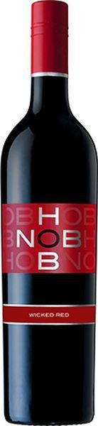 Hob Nob - Wicked Red (750ml)