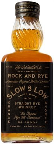 Hochstadter's - Rock and Rye (750ml)