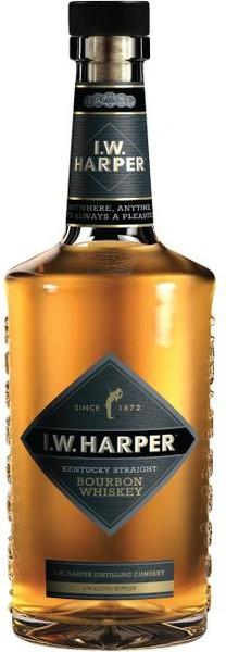 IW Harper - Bourbon (750ml)