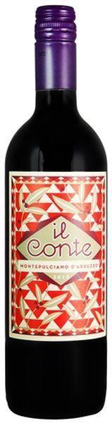 Il Conte - Montepulciano d'Abruzzo (1.5L)