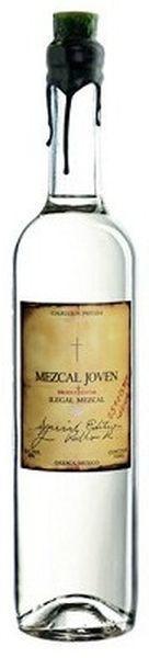 Ilegal Mezcal - Mezcal Joven (750ml)