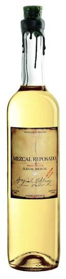 Ilegal Mezcal - Reposado (750ml)