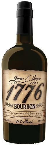 James E Pepper - 1776 Bourbon (750ml)