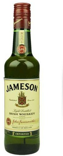Jameson - Irish Whiskey (1.75L)