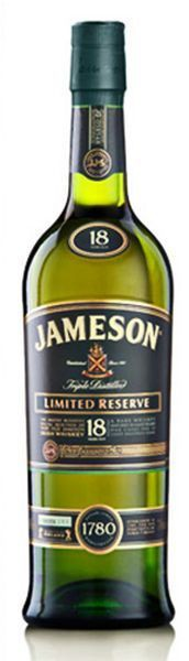 Jameson - Irish Whisky 18 Years Old (750ml)