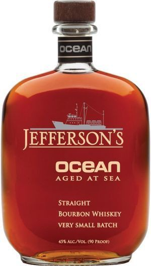 Jefferson's - Ocean - Aged At Sea (750ml)
