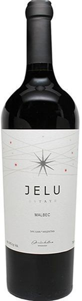 Jelu Estate - Malbec (750ml)