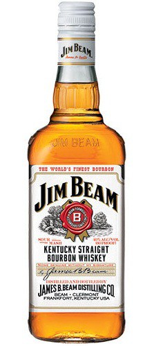 Jim Beam - Bourbon Kentucky (1L)