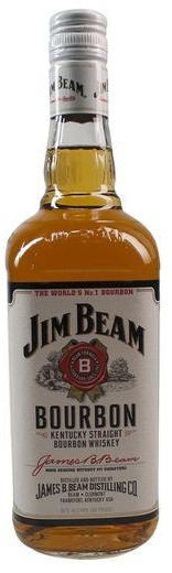 Jim Beam - Bourbon Kentucky (1.75L)