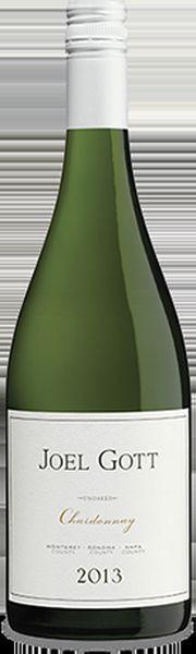 Joel Gott - Chardonnay Monterey (750ml)