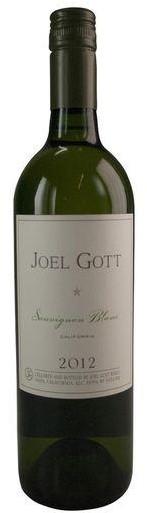 Joel Gott - Sauvignon Blanc California (750ml)