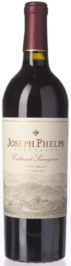 Joseph Phelps - Cabernet Sauvignon Napa Valley (750ml)